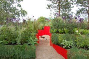 Trädgårdsföretag